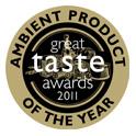 The Guild of Fine Foods Great Taste Awards 2011