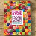 Sarah Raven's Cookbook